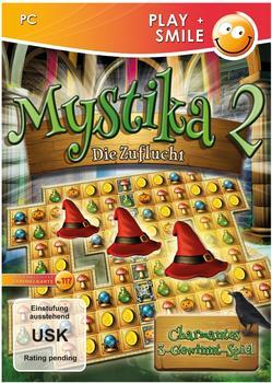 Mystika 2: Die Zuflucht (PC)