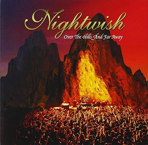 Nightwish - Over The Hills And Far Away (CD)