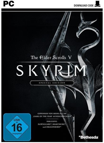 The Elder Scrolls V: Skyrim - Special Edition (PC)
