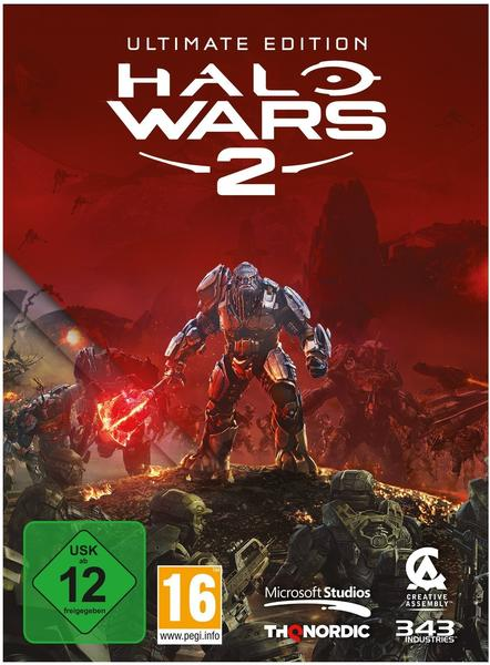 Halo Wars 2: Ultimate Edition (PC)