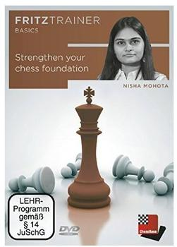 ChessBase Strengthen your chess foundation