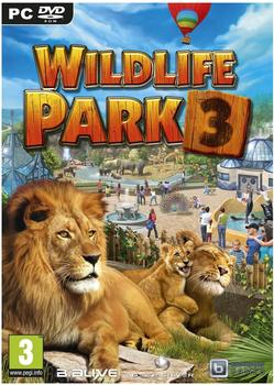 Bitcomposer Wildlife Park 3 (PEGI) (PC)