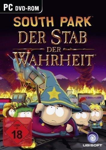 South Park: Der Stab der Wahrheit (PC)