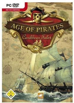 Atari Age of Pirates: Caribbean Tales (PC)