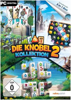 Rokapublish Die Knobel Kollektion 2 (Download) (PC)