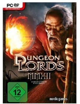 Dungeon Lords MMXII (PC)