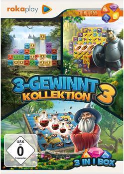 Rokapublish 3-Gewinnt Kollection 3 (Download) (PC)