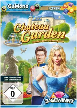 Rokapublish GaMons - Chateau Garden (PC)