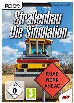 Strassenbau: Die Simulation (PC)