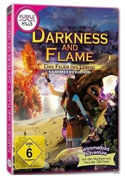 Darkness and Flame: Das Feuer des Lebens - Sammleredition (PC)