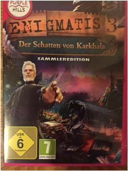 Enigmatis: Die Schatten von Karkhala (PC)