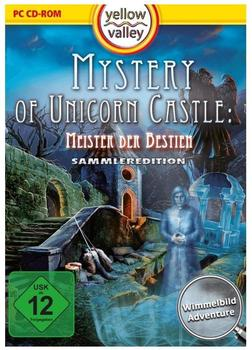 S.A.D. Mystery of Unicorn Castle 2: Meister der Bestien