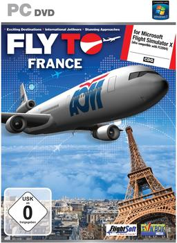 Fly to France (Add-On) (PC)
