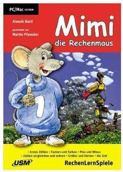 USM Junior Mimi die Rechenmaus (DE) (Win)
