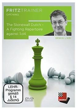 ChessBase Erwin lAmi: The Stonewall Dutch – A Fighting Repertoire against 1.d4