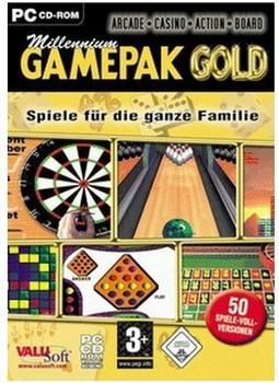 THQ Millenium Gamepack Gold