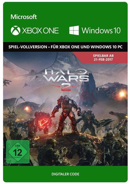 Microsoft Halo Wars 2 (Download) (PC/Xbox One)