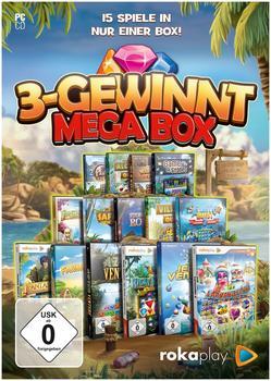 3-Gewinnt Mega Box (PC)