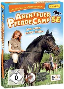 Abenteuer Pferdecamp: SE (PC)