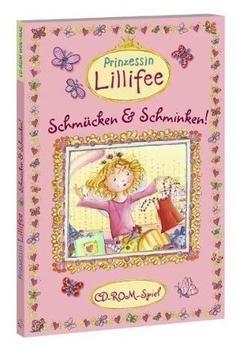 Prinzessin Lillifee: Schmücken & Schminken (PC/Mac)