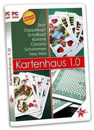 rough trade Kartenhaus