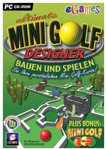 rondomedia Ultimate Minigolf Designer