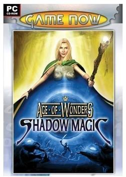 Take 2 Age of Wonders Shadow Magic