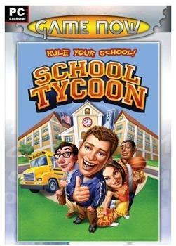 Take2 School Tycoon
