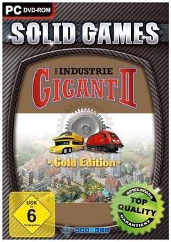 UIG Entertainment Solid Games - Industrie Gigant 2