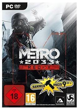 Metro 2033: Redux (PC)