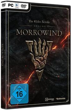 The Elder Scrolls Online: Morrowind (PC/Mac)