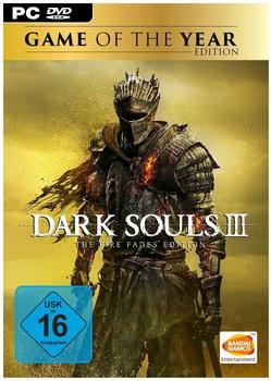 Dark Souls 3: The Fire Fades - Game of the Year Edition (PC)