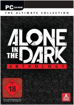 Alone in the Dark: Anthology - The Ultimate Collection (PC)