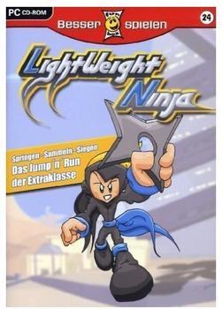 LightWeight Ninja (PC)