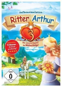 Ritter Arthur 3 (PC)