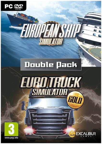 Excalibur European Ship Simulator (PEGI) (Download) (PC)