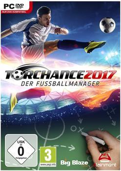 Torchance 2017: Der Fussballmanager (PC)