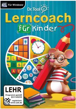 magnussoft Dr. Tool Lerncoach für Kinder