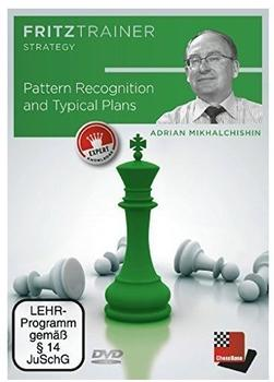 ChessBase Adrian Mikhalchishin: Pattern Recognition and Typical Plans
