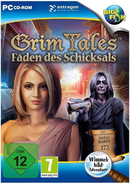 Grim Tales: Fäden des Schicksals (PC)