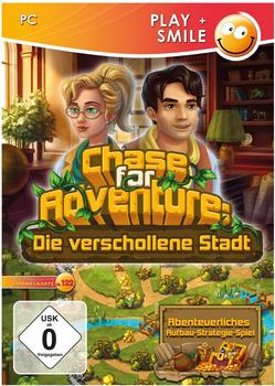Chase for Adventure: Die verschollene Stadt (PC)