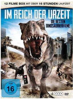 Im Reich der Urzeit - Die besten Dinosaurierfilme [DVD]