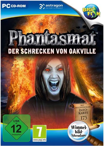 Phantasmat: Der Schrecken von Oakville (PC)