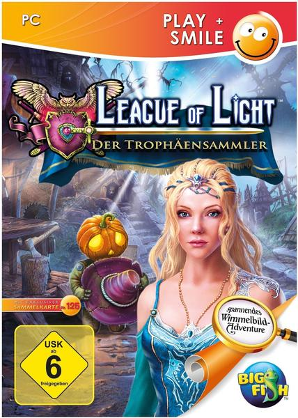 League of Light: Der Trophäensammler (PC)