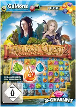 Fantasy Quest 2 (PC)
