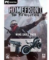 Deep Silver Homefront: The Revolution - Wing Skull Pack (Add-On) (Download) (PC)