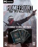 Deep Silver Homefront: The Revolution - Combat Stimulant Pack (Add-On) (Download) (PC)