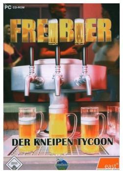 Freibier: Der Kneipen Tycoon (PC)