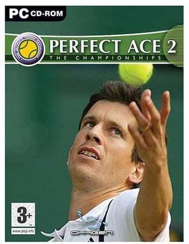 East Entertainment Perfect Ace 2 (PEGI) (PC)