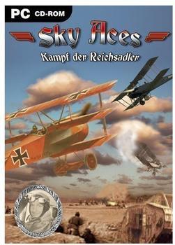 EMME Sky Aces - Kampf der Reichsadler
